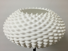 Table Lamp_STL01 in White Strong & Flexible