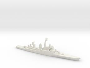 FS Colbert CG, 1/1800 in White Natural Versatile Plastic