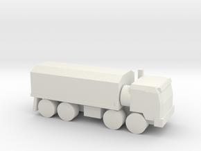 [5] Cargo-8 (Softside) in White Strong & Flexible