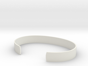 Model-f232db1b5524385ede7f0808d7b37dc3 in White Natural Versatile Plastic