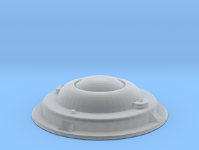 TOS new 18 inch sensor dome in Smoothest Fine Detail Plastic