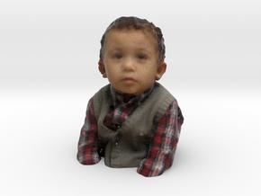 boy  2 in Full Color Sandstone