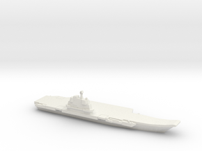 PLA[N] 001A Carrier (speculation), 1/1800 in White Natural Versatile Plastic