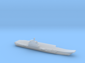 PLA[N] 001A Carrier (speculation), 1/6000 in Smooth Fine Detail Plastic