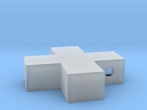 MisatoCross in Smooth Fine Detail Plastic