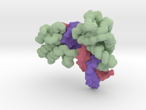 RNAse H in Full Color Sandstone