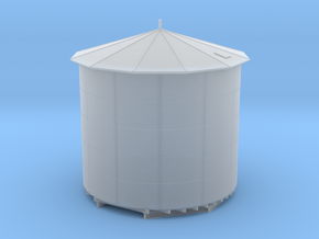 WATER TANK ONLY - HO SCALE in Frosted Ultra Detail