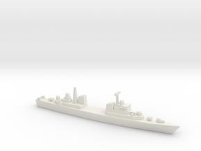 Type 43 w/ barrels, 1/3000 in White Strong & Flexible