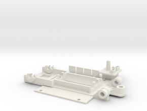 F40 Typ1 BG in White Strong & Flexible
