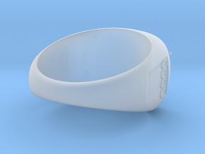 Model-d2dc989d7a0cfc922b0378d27d587cee in Smoothest Fine Detail Plastic