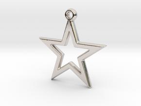 STAR9 in Platinum