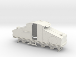 B-1-19-crochat-loco-plus-1a in White Natural Versatile Plastic