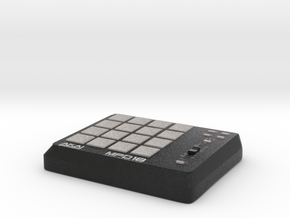 Akai Mpd 18 in Full Color Sandstone