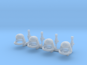 EQ04 BSG Equipment (28mm) in Smooth Fine Detail Plastic