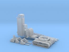 Bekohlungskran Spur N (1:160) in Smoothest Fine Detail Plastic