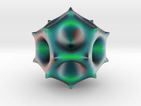 Alien-Spore in Full Color Sandstone