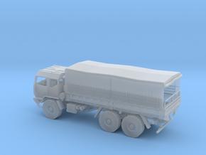 IVECO M-250 40W-Z-Lona-Proto-01 in Smooth Fine Detail Plastic