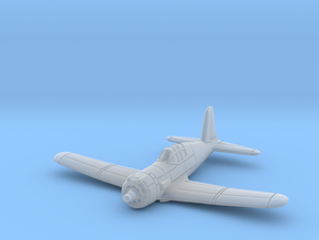 Vultee P-66 Vanguard 1/285 6mm Frosted Ultra in Frosted Ultra Detail
