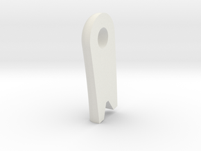 Fix Part Right in White Natural Versatile Plastic