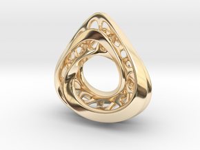 002-Jewelry in 14k Gold Plated Brass