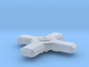 Rockhound 1-1000 in Smooth Fine Detail Plastic