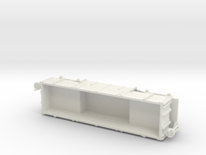 A-1-55-wdlr-e-wagon-body-plus in White Natural Versatile Plastic