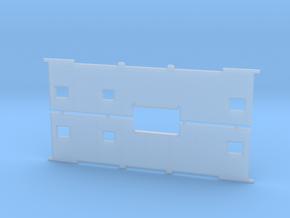 EV Body GN X96-X135 in Smooth Fine Detail Plastic