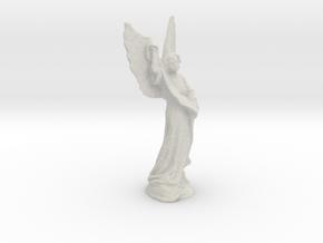 Angel in Full Color Sandstone