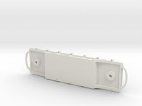A-1-55-pechot-platform-wagon1a in White Natural Versatile Plastic