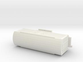 A-1-220-wdlr-d-van-plus in White Natural Versatile Plastic