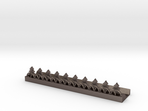 104102207謝宇昂 造型筷子架 in Stainless Steel