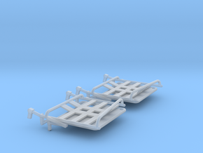 02-Folded LRV - Seats in Smooth Fine Detail Plastic