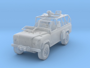 Ranger Special Operations Vehicle or RSOV v1 in Frosted Ultra Detail