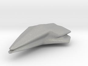 Space Wolf, Pendant  in Aluminum
