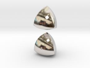 Meissner Tetrahedra in Platinum