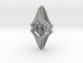 HEAD TO HEAD Origin, Pendant  in Aluminum