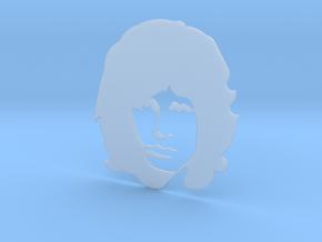 Jim Morrison in Smooth Fine Detail Plastic
