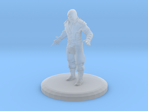 Scorpion (MKX) in Smooth Fine Detail Plastic