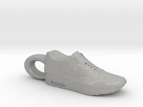 Nike Air Max 1 Sneaker Pendant in Aluminum