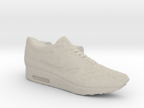 Nike Air Max 1 Lacelock (1 piece) in Natural Sandstone