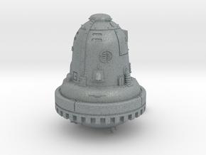 1:100/TT Gauge - The Bell (Die Glocke) in Polished Metallic Plastic