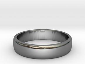 Model-e4d92c1701935ee33462748c9831265d in Fine Detail Polished Silver