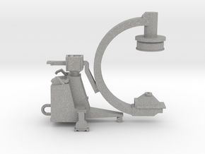 C-ARM - XRAY MACHINE in Aluminum