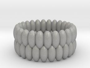 V6 - Ring in Aluminum