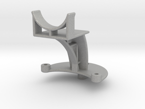 XuGong V2 - Mount for Controller & Mini Cam in Aluminum