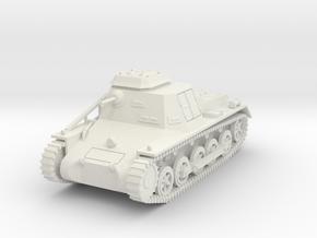 PV107 Sdkfz 265 Light Command Vehicle (1/48) in White Natural Versatile Plastic