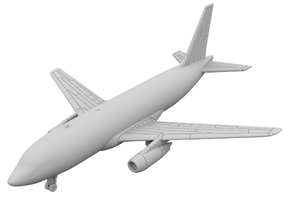 1:400_Dassault Mercure [x2][A] in Frosted Ultra Detail