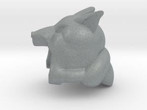 Puppyshade Hood in Polished Metallic Plastic