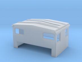 EV Cupola SSW 1-25 in Smooth Fine Detail Plastic