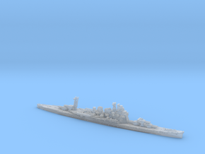 1/1800 IJN CA Takao[1942] in Smooth Fine Detail Plastic